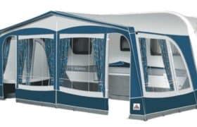 Dorema Sun Canopy Motorhome & Caravan Awning