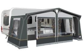 Dorema Daytona Caravan & Motorhome Awning