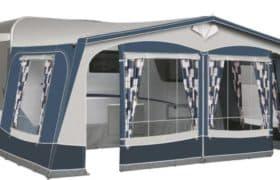 Dorema Garda awning for motorhomes and caravans