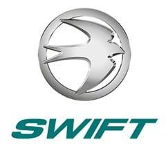 Swift caravans for sale.